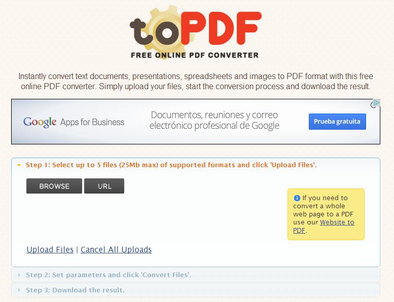 toPDF-convertir-a-pdf