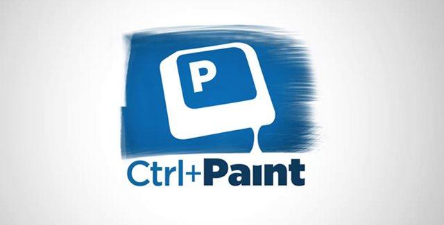 ctrl-paint