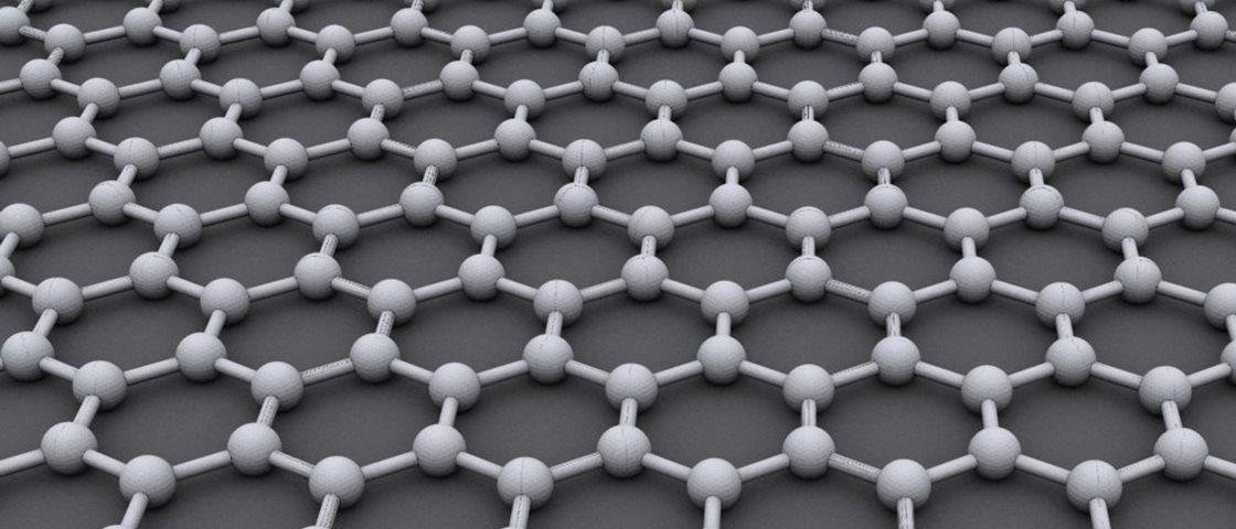 El grafeno puede construir el futuro de la ingeniería electrónica