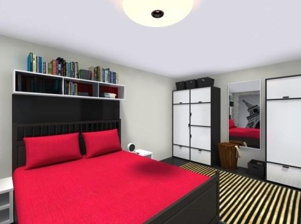 Diseña tu casa desde las paredes hasta la decoración, Room Sketcher