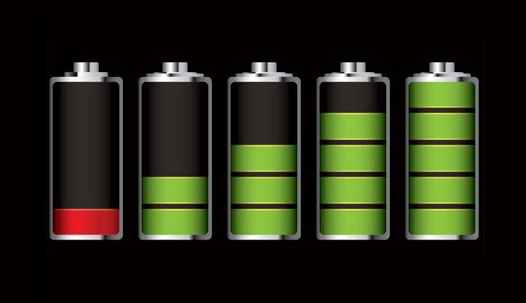 Baterías – todo lo que necesitas saber