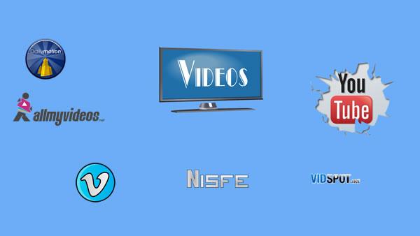 Descargar películas y videos desde cualquier página web, Comodo Dragon