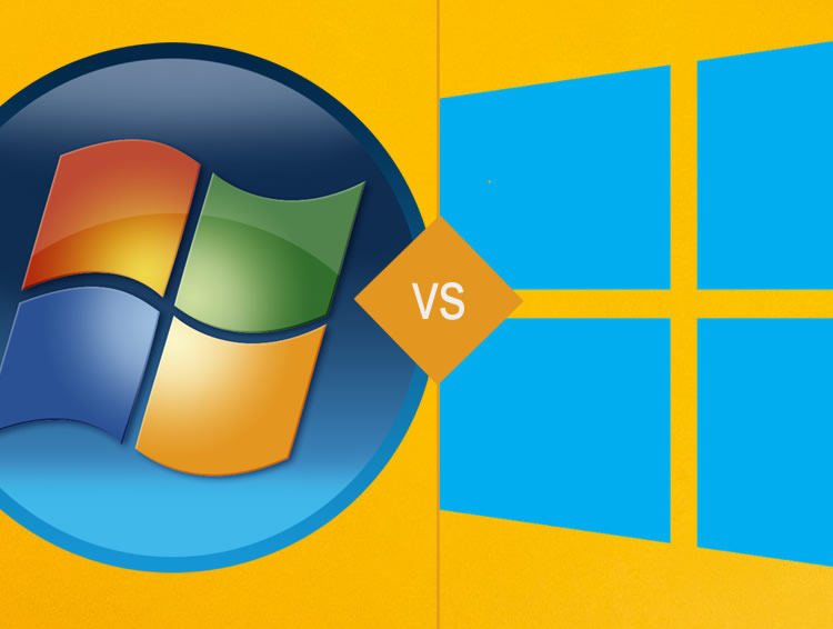 Menú Inicio: Compara su evolución en Windows 7 y en Windows 10 Preview