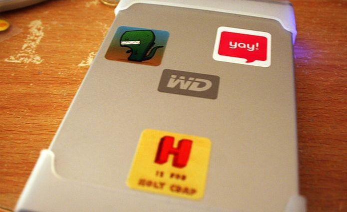 ¿Cómo elegir un HD externo? Consejos