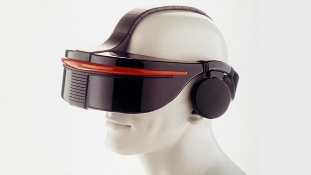 Sega-VR-1991