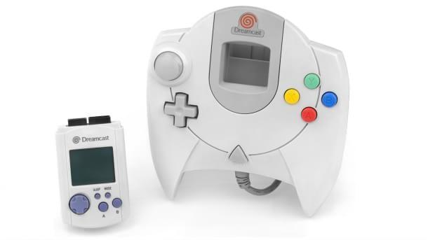 9 tecnologías pionera de los juegos que aparecieron antes de tiempo