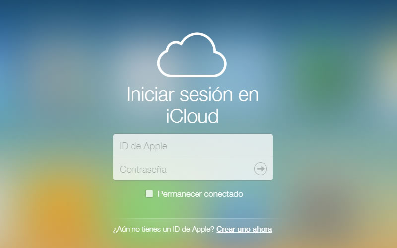 iniciar-sesion-icloud
