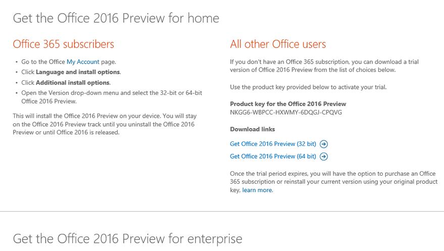 descargar-office-2016-preview