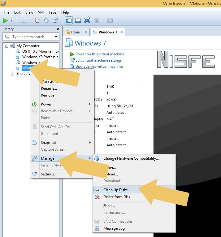 limpiar-disco-vmware-workstation