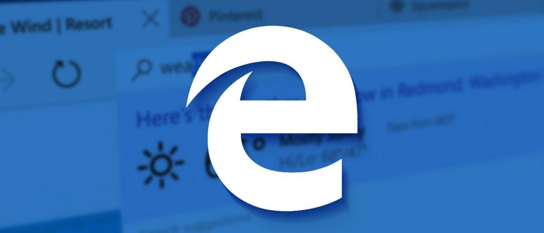 5 características de Microsoft Edge que necesitas saber